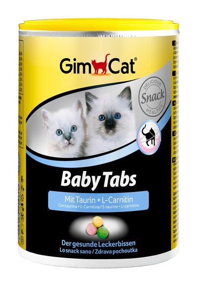 Витамины для котят с таурином 85 гр - 240 шт.