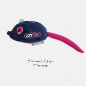 Игрушка для кошек JOYSER Cat Motion Мышка со звуковым чипом, 16 см