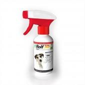 Спрей Рольф 3D для собак от блох и клещей