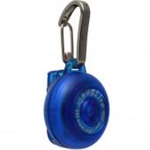 Светящийся брелок ROGZ - Roglite, синий (IDL02B)
