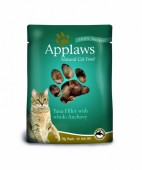 "Паучи для кошек ""С тунцом и анчоусами"" (Cat Tuna & Anchovy pouch)"