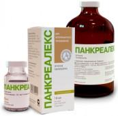 Панкреалекс (раствор для инъекций)