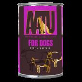 AATU BEEF & BUFFALO - Говядина и мясо буйвола