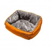 Лежак Luna Podz Extra Small Оранжевый UPXS03