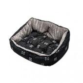Лежак Trendy Podz Small Чёрный RPS01