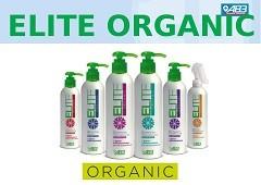Шампуни Elite Organic