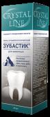 Гель стоматологический ЗУБАСТИК Crystal Line 30мл