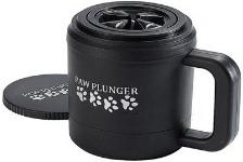 Лапомойка для собак маленькая Paw Plunger small