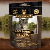 Крекеры Black Marsh с мясом буйвола и тыквой 225 гр