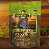 Крекеры Dark Forest с олениной и бататом 225 гр