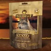 Крекеры Wild Duck с уткой и картофелем 225 гр