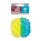 Игрушка для собак ROSEWOOD Cool SOAK BALL Куб охлаждающий