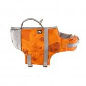 Жилет спасательный Hurtta Life Savior Оранжевый камуфляж