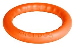 Игрушка для собак PitchDog Кольцо игровое, 20 см