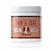 NDC SKIN & COAT - Для здоровой кожи и блестящей шерсти