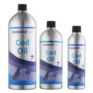 Масло Трески COD OIL