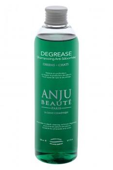 Шампунь Anju Beaute Degrease супер-очищающий c белой крапивой