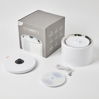 Питьевой фонтан с системой фильтрации PETKIT Eversweet 3