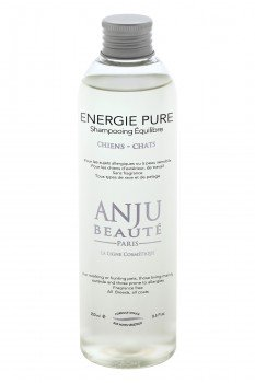 "Шампунь Anju Beaute Energie Pure ""Гипоаллергенный"""