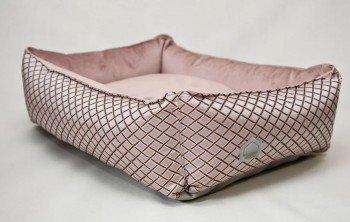 Лежак B.HAMPTONS pink