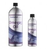 Масло OMEGA 3 OIL