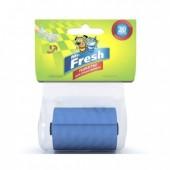 Пакеты Mr.Fresh для уборки (сменный рулон) 20шт.